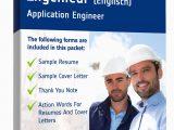 Lebenslauf Englisch Beispiel Ingenieur Kostenlose Muster Bewerbung Für Ingenieur Englisch Zum Download