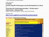 Lebenslauf Englisch Google Übersetzer Kaeltewissen Leicht Verstaendlich Deutsch Englisch
