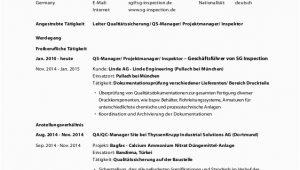 Lebenslauf Englisch Ingenieur 2015 01 26 Cv Stefan Grabe De E Signed