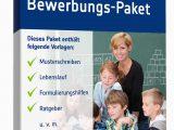 Lebenslauf Englisch Lehrerin Lehrer Bewerbungs Paket • De Bewerbung Download