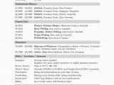 Lebenslauf Englisch Muster Work and Travel 11 12 Pflege Cv Beispiele Australien – Ithacar