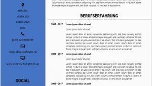 Lebenslauf Facebook Design Bewerbungsmuster Kostenloser Download