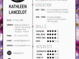 Lebenslauf Für Grafikdesigner Kreativer Lebenslauf Für Grafikdesigner In 2020