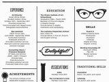 Lebenslauf Grafikdesign Wien Kv S Confessions the Résumé that Changed My Life