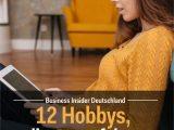 Lebenslauf Hobbys Kreativ 10 Hobbys Lebenslauf Kreativ In 2020