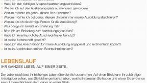Lebenslauf Klassisch Jena Bewerbungstipps Anschreiben Lebenslauf Vorstellungsgespräch