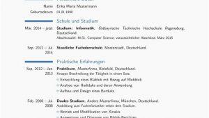 Lebenslauf Latex Deutsch Lebenslauf Latex Vorlage Deutsch