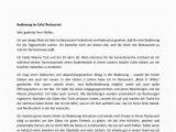Lebenslauf Moderner Cafe Servicemitarbeiter M W Für Das Cafe Restaurant Cv