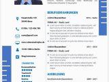 Lebenslauf Moderner Job Lebenslauf Muster 24 Bewerbungswissen