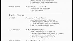 Lebenslauf Muster Xing Muster Vorlage Lebenslauf Schweiz Kostenlos Download Schüler