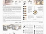Lebenslauf Portfolio Architektur Architecture Cv A4 with Images