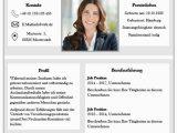 Lebenslauf Profil Deutsch 5 Lebenslauf Tipps Wie Ihr Cv Ein Richtiger Hingucker Wird