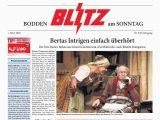 Lebenslauf Schlicht Zingst Bodden Blitz Vom 01 03 2020 by Blitzverlag issuu