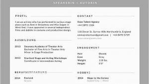 Lebenslauf Und Anschreiben Gleiches Design Kreativer Lebenslauf Tipps Und Beispiele Für Canva