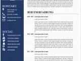 Lebenslauf Und Anschreiben Vorlagen Bewerbungsmuster Kostenlose Vorlage