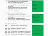 Lebenslauf Vorlage Grün Lebenslauf Kompetenz Mit Fachlichen Und Persönlichen
