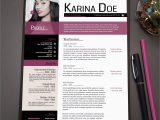 Lebenslauf Vorlagen Kaufen Details Zu Lebenslauf Template Mit Trendigem Layout Damen