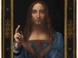 "Leonardo Da Vinci Deutsch Lebenslauf Salvator Mundi"" Da Vincis ""kristallkugel"" Entschlüsselt"