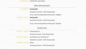 Libreoffice Lebenslauf Gestalten Tipps Lebenslauf Gestalten Libreoffice 2020