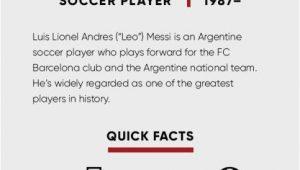Lionel Messi Lebenslauf Englisch Tricks Lionel Messi Lebenslauf Englisch In 2020