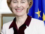 Liz Kessler Lebenslauf Deutsch Ursula Von Der Leyen