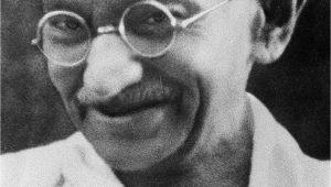 Mahatma Gandhi Lebenslauf Deutsch Mohandas Karamchand Gandhi –