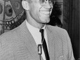 Malcolm X Lebenslauf Englisch Malcolm X