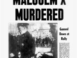 Malcolm X Lebenslauf Englisch Malcolm X Quotes assassination & Movie Biography