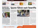 Martin Widmark Lebenslauf Deutsch Kanaren Express 245 Fln 37 by island Connections Media Group