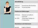 Mediengestalter Lebenslauf Kenntnisse 10 Fabelhaft Lebenslauf Zum Me Ngestalter Collection Di