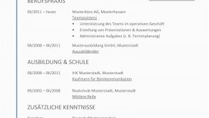 Microsoft Word Lebenslauf Vorlagen Download Tabellarischer Lebenslauf Vorlage Kostenlose Muster Zum