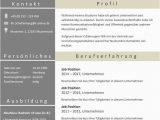 "Moderner Lebenslauf Icons Moderne Lebensläufe Lebenslauf ""full attention"" Als"