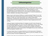 Moderner Lebenslauf Ingenieur Senior software Ingenieur M W Cv & Bewerbung