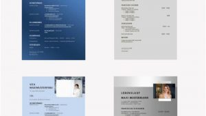 Moderner Lebenslauf Openoffice Lebenslauf Vorlagen Modern Und Kostenlos Zum Download Hier