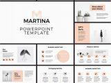 Moderner Lebenslauf Powerpoint Modern Powerpoint Presentation Template In 2020