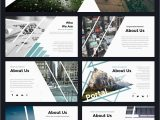 Moderner Lebenslauf Powerpoint Portal Modern Powerpoint Template by Thrivisualy On
