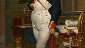 Napoleon Lebenslauf Deutsch Napoleon Bonaparte –