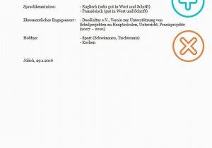 Nebentätigkeit Lebenslauf Englisch Lebenslauf Praktikum Studentin Beispiele