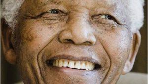 Nelson Mandela Lebenslauf Englisch Kurz Nelson Mandela Steckbrief News Bilder
