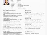 Office Kenntnisse Lebenslauf Englisch Muster Bewerbungsvorlage Bei Lücken Im Lebenslauf