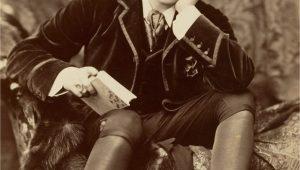 Oscar Wilde Lebenslauf Deutsch Oscar Wilde –