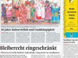 Peter Clover Lebenslauf Deutsch Allgemeine Zeitung Pages 1 12 Text Version