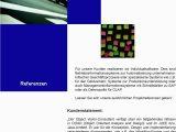 Peter Clover Lebenslauf Deutsch Object Vision software Ag Firmenprofil Pdf Kostenfreier