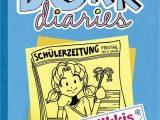 Rachel Renee Russell Lebenslauf Deutsch Dork Diaries Band 5 Nikkis Nicht Ganz so Guter Rat In Allen