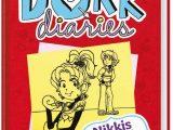 Rachel Renee Russell Lebenslauf Deutsch Dork Diaries Band 6 Nikkis Nicht Ganz so Perfektes Erstes