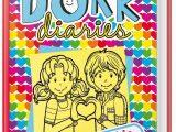 Rachel Renee Russell Lebenslauf Deutsch Dork Diaries Nikkis Nicht Ganz so Heimliches Herzklopfen Buch