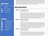 Spezielle Lebenslauf Vorlagen Lebenslauf Muster Vorlage 27 Bewerbungswissen