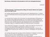 Stepstone Lebenslauf Vorlagen Verkäufer M W Im Kunden Nst Und In Der Auftragsbearbeitung