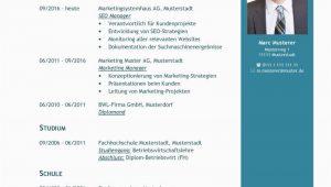 Vorlage Lebenslauf Deutsch Tabellarischer Lebenslauf Vorlage Kostenlose Muster Zum